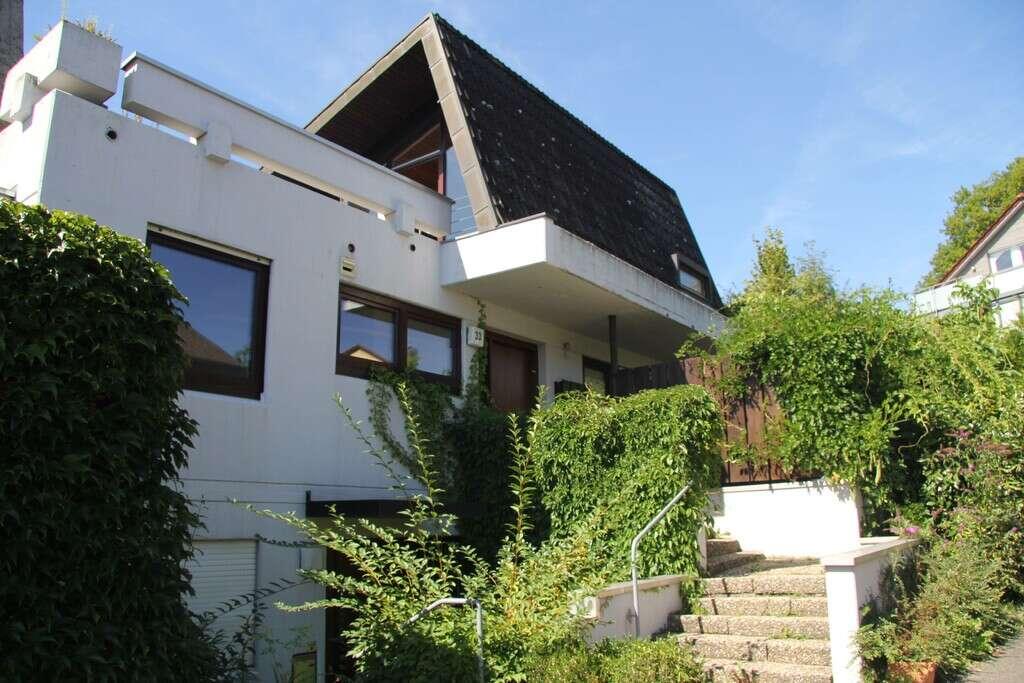 Einmalige Maisonette Wohnung Schönaich