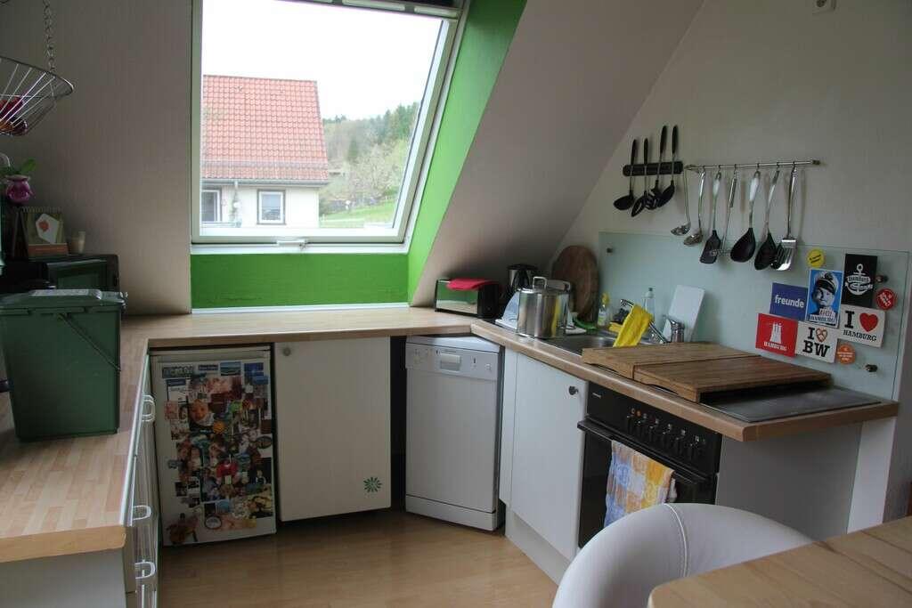 Wohnen in  73525 Schwäbisch Gmünd.