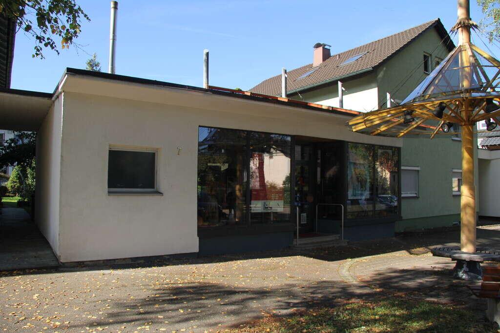 Gewerbeeinheit in guter Lage in 73525 Schwäbisch Gmünd West