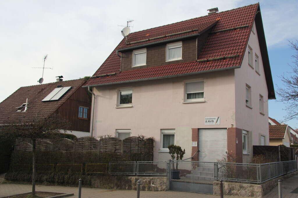 Haus  Zentrumsnah ! 73642 Welzheim