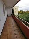 ThomaHaus Wohnungseingang