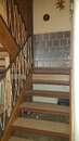 ThomaHaus Treppenaufgang zum Obergeschoss