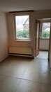 ThomaHaus Eingang der Wohnung im Obergeschoss