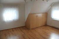 ThomaHaus Wohnzimmer Dachgeschoss